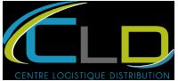 Centre logistique de distribution Logo